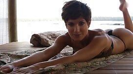 (ميا أنجل) تلعب دور قصص سكس اردنية الملاك الجنسي