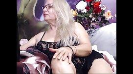 ناضجة مع قصص سيكس عربي Madlifes المنزل شقراء ممارسة الجنس