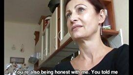 امرأة جميلة من (كايدن وينتر) قصص جنس محارم عرب
